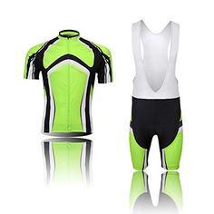 TypeSetBib sizeXL breathable windbreaker Jerseys permance Cycling Fashion perspiration Short Sleeve 2015 For Men vest Jersey * Continue to the product at the image link.Note:It is affiliate link to Amazon.