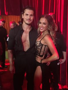 Jana Kramer Dancing With The Stars Viennese Waltz Video Season 23 Week 1 – 9/12/16 #DWTS