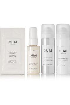Ouai Haircare | On My Ouai Kit | NET-A-PORTER.COM