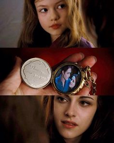 """""""This means more than my own life, and that's how much I love you."""" Bella."""