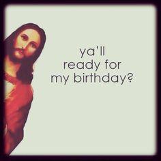 Christmas #Jesus #Faith #Birthday #Festive #Funny