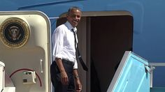 """Welcome to Olusola Olaniyi's Planet blog : Watch video as Obama calls Bill Clinton """" Common B..."""