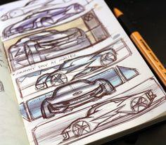 SO NICEEE: sketchbook