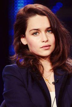 Emilia Clarke (Game of Thrones)
