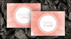 WeddingEve by Hüfner Design, Tim Hüfner, Wedding, Stationary, Papeterie, Save the Date, Einladungskarte, Danksagungskarte, Hochzeitskarten, Belle Aquarelle