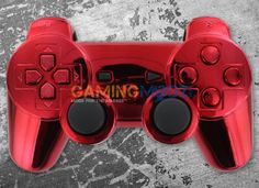 We have released our newest Chrome Red controller. This includes chrome buttons and triggers. Available now with rapid fire or our CronusX wireless modding device which allows you to have up to 12 mods at once…and no chip installation! Order now! Here is the link for the video: http://www.youtube.com/watch?v=sK2Z0T7xSn0=share=UUftBz8dqBMAOn5hi40WWqqw
