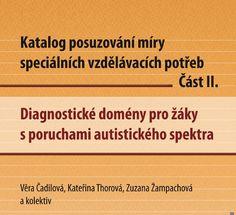 Katalog posuzování míry SVP - poruchy autistického spektra. 2012. Projekt…