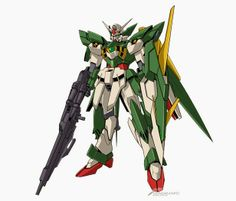 Wing Gundam Fenice Rinascita Ms Mode