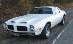 Firebird Firebird Formula, Pontiac Firebird Trans Am, My Dream Car, Dream Cars, Fire Chicken, Pontiac Cars, American Classic Cars, Best Muscle Cars, Retro Cars