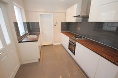 Liverpool 2 Bed Terraced House Conversion To 3 Bed, A 2 bedroom house with huge master bedroom 16sqm, which was split and convert it into a decent size bathroom 5sqm.