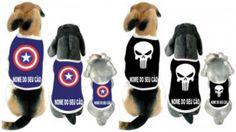 Cãomisetas+-+SUPER+HEROIS+:+Cãomisetas+-+SUPER+HEROIS+ http://www.bompracachorro.com/c-…/Caomisetas---SUPER-HEROIS-+|+camisetasdahora