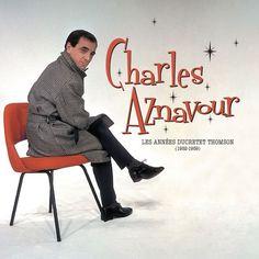 Charles Aznavour Best of les années Ducretet Thomson (1952-1959)