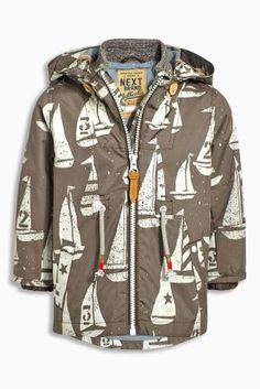 Buy Lightweight Anorak (3mths-6yrs) online today at Next: United States of America