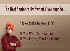 Swami Vivekananda Quotes                                                                                                                                                                                 More