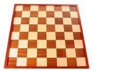 Longfield Games Schaak/Dambord Exclusief Speelstukken