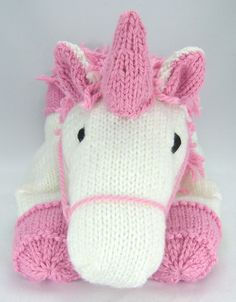 The Home of Toy Knitting Patterns