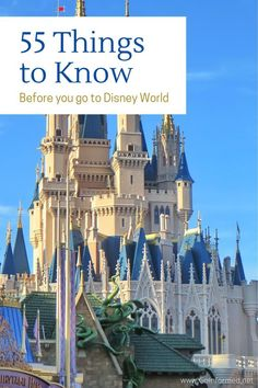 Start planning your Disney World vacation today with these essential  tips. Find out where to stay; how to plan your park day; how to stay  safe, sane, and beat the crowds; and what to expect when you get there.  Tips from Go Informed to help you visit Disney World like a pro.