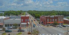 Milton, Florida