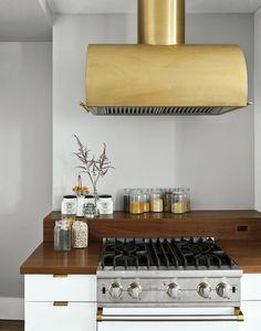 Brooklyn appartement - Architect Workstead