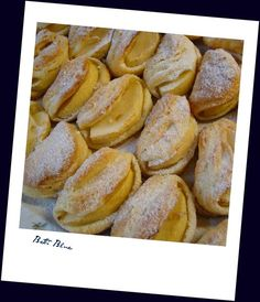 Kuchnia Betti: Ciasta i ciasteczka