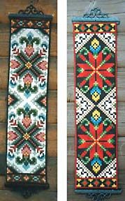 Thuve-Stua designs are distributed in the U. Christmas Decorations, Christmas Ideas, Rainbow Colors, Norway, Needlework, This Is Us, Mosaic, Tapestry, Colours