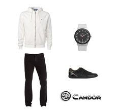 Be bold in Candor black and white. You have nothing to hide!
