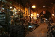 Bazaar ( Isfahan)