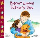 Father's Day is a great time to show Dad how much we love him. Unfold the big flaps and join Biscuit for fun times with Dad -- exploring, playing, and sharing.