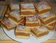 Hungarian Recipes, Winter Food, Cornbread, French Toast, Deserts, Food And Drink, Yummy Food, Favorite Recipes, Sweets