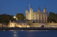I really love it! I don't know why, but I do! Tower of London, Brian Jannsen Photography