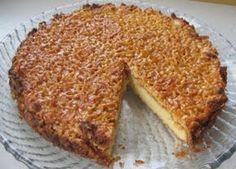 Gluteeniton toscakakku Pie Recipes, Gluten Free Recipes, Sweet Recipes, Cookie Recipes, Dessert Recipes, Desserts, Special Recipes, Yummy Cakes, Chocolate Recipes