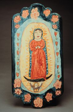 Nuestra Senora de Guadalupe/Our Lady of Guadalupe