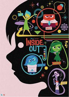 Inside Out - Matt Needle