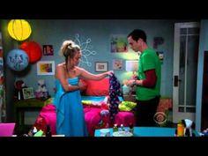 big bang theory adhesive duck deficiency | The Big Bang Theory - Best Moment Ever The Big Bang Theory Season 3 ...