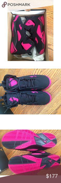 Brand New Jordan True Flight Sneakers Brand New Mens' Jordan's. They will fit a size 10 in women! No damages & never been worn. Jordan Shoes Sneakers