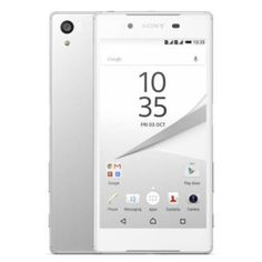 Sony Xperia Compact Unlocked GSM LTE Android Smartphone w/ 24 Megapixel Camera - White Smartphone, Samsung, Google Play, Sony Xperia Z5, Cheap Mobile, Best Cell Phone Coverage, Sony Mobile Phones, Tablet Android, Operating System
