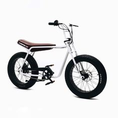 Super 73®Z – Lithium Cycles