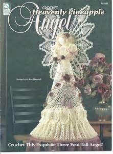 free crochet angel patterns Yahoo Search