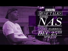 Nas Names His Five Favorite 'New Generation' Emcees - Imadeufamous