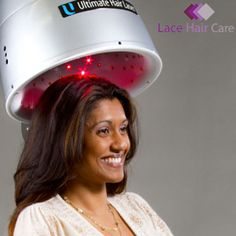 Lace Hair Care - Hair Salon & Hair Replacement  Laser Hair Enhancement (also known as: Low Level Laser Therapy) uses a non thermal, low level laser light, that is applied to the scalp and hair. This enhances the appearance of the hair creating a fuller thicker looking head of hair. This low level laser is safe, noninvasive and has had no known side effects.  Serving Buford GA, Lawrenceville GA, Suwanee GA, Atlanta Georgia & Surrounding areas! Read more at lacehaircare.com