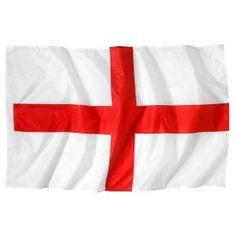 what is the england flag