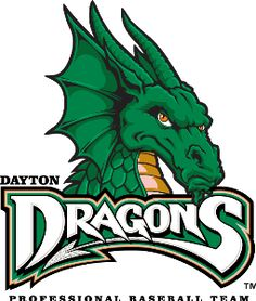 Dayton Dragons baseball (Reds single-A affiliate)