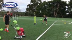 Awesome session with Joner1on1footballtraining and the Powapass! #soccer #football #sport #fitness #goal #keeper #goalkeeper #coaches #skills #drills #futbol #worldcup #academy #technique #goalkeepertraining #training #confederationcup #aleague #premierleague Powapass Soccer Training by Repetition Sports