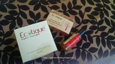 Alive n Kicking: Natural Skincare Indulgence From Ecotique - Review...