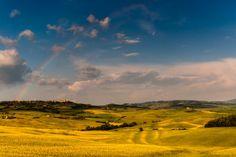Tuscan Rainbow  #cookintuscany  #tuscany www.cookintuscany.com