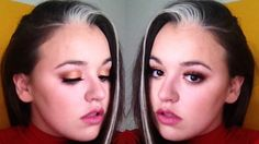 Hay everybody, I thought I'd do this glamorous look that's suitable for fall and winter, it's my favourite go to glam look because it so pretty and romantic. Burnt Orange, Pumpkin Spice, Dawn, Spices, Hair Color, Glamour, Romantic, My Favorite Things, Makeup