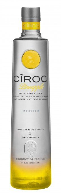 Ciroc | Pineapple | <3