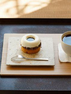 【ELLE a table】2   菓子・茶房 チェカ エル・オンライン