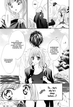 Kira Kira Namida - Koishiteta, Aishiteta chapter ibi-manga : [Oneshot] page 15 - Mangakakalot.com