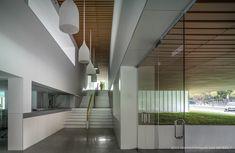Teacher Training Center,© Jesús Granada